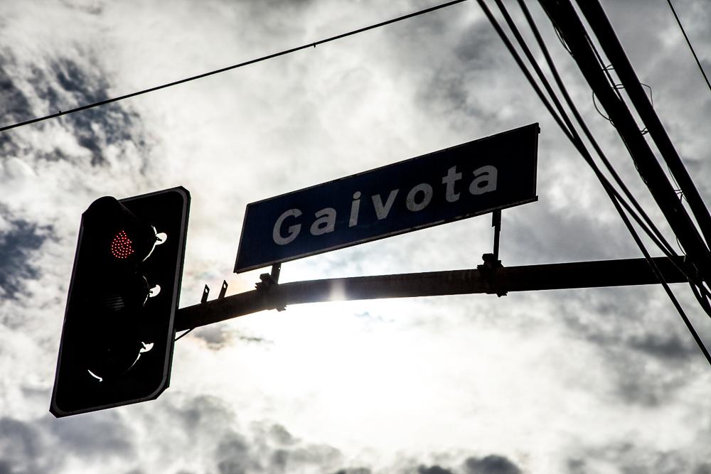 Foto rua Gaivota Moema São Paulo