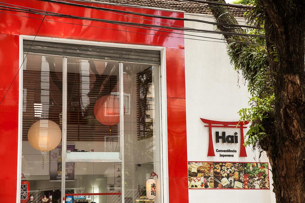HAI loja oriental Moema SP