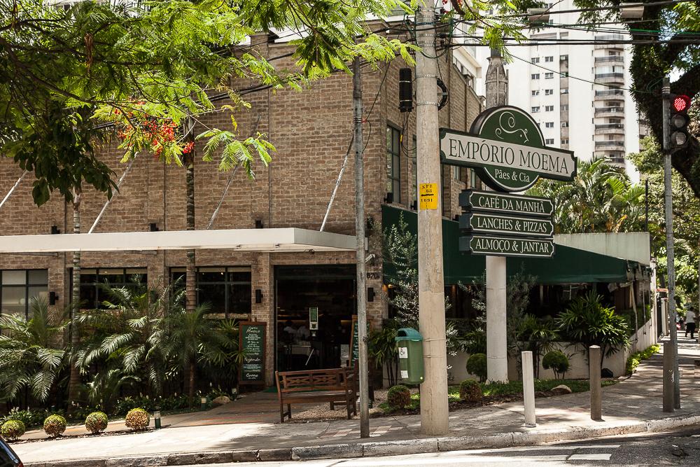Empório Moema São Paulo