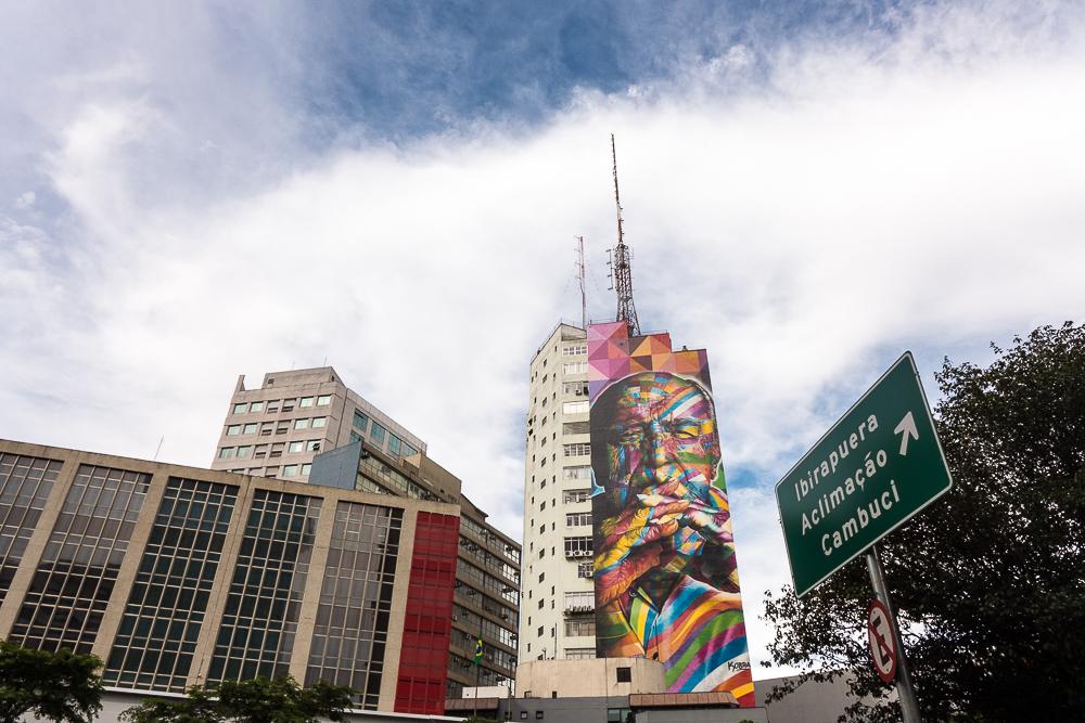 Bela Vista, São Paulo