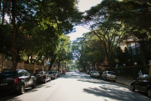 Higienópolis, São Paulo