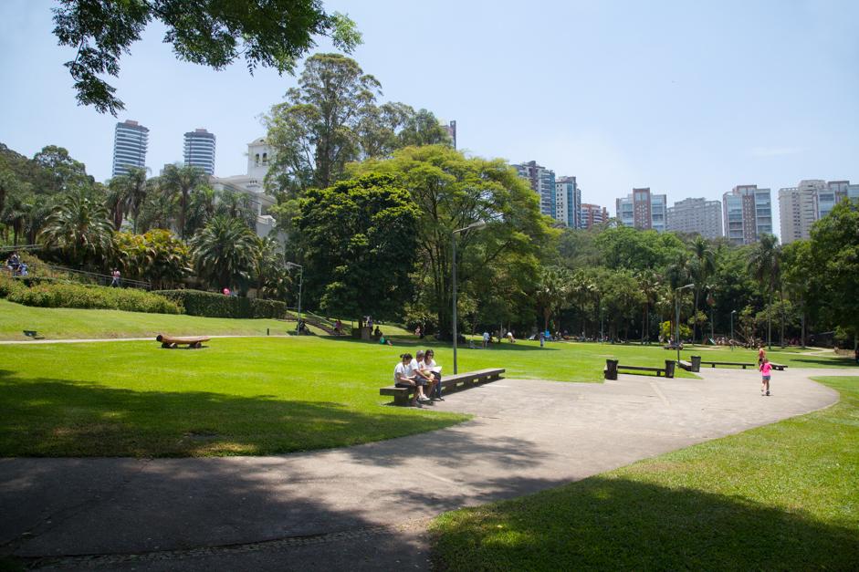 Vila Andrade, São Paulo
