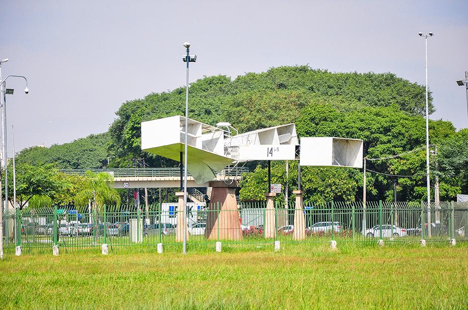 Praça Campo de Bagatelle