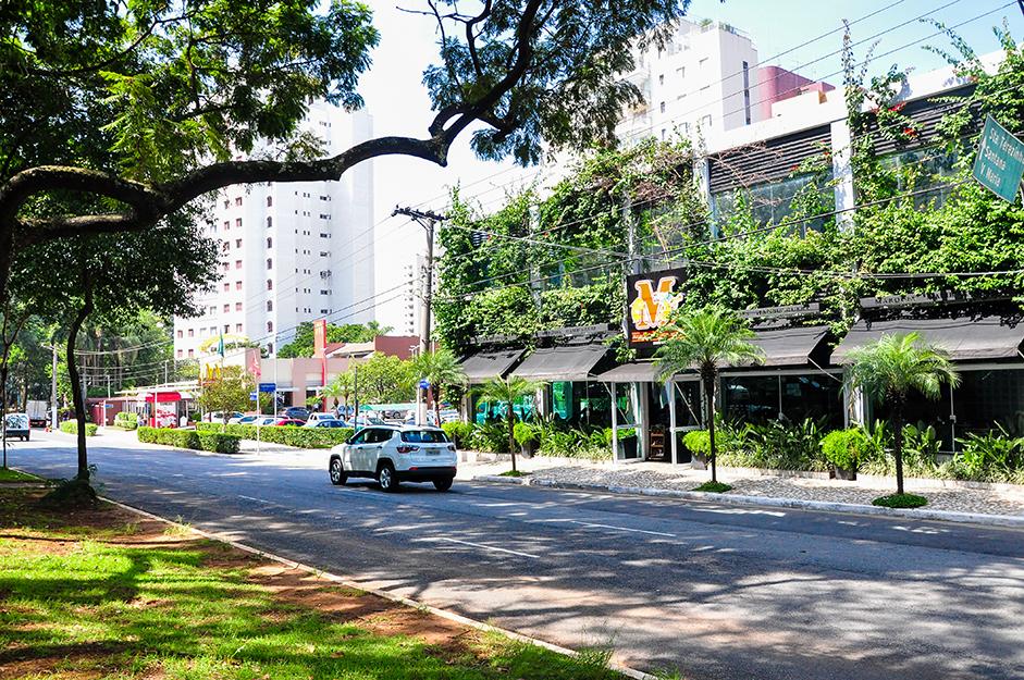 Santana, São Paulo