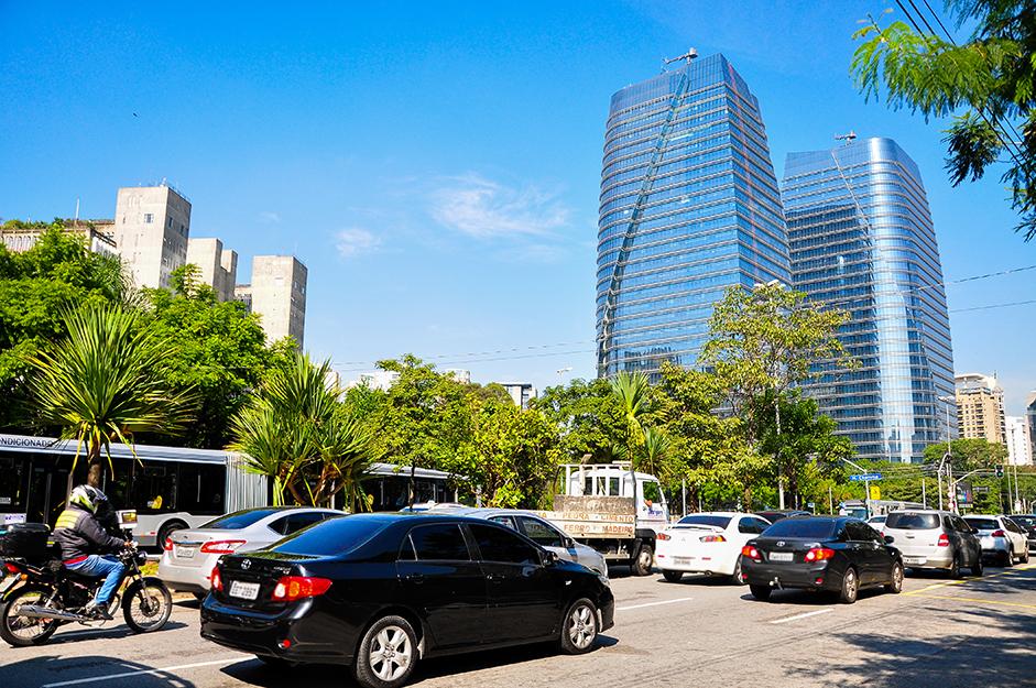 Vila Olímpia, São Paulo