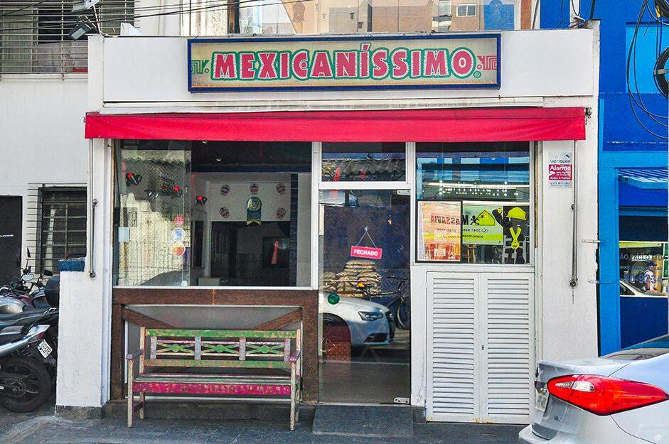 Restaurante Mexicanissimo