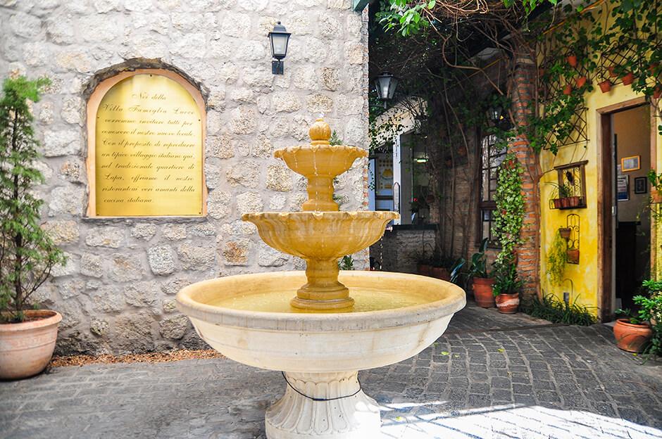 Villa Lucco
