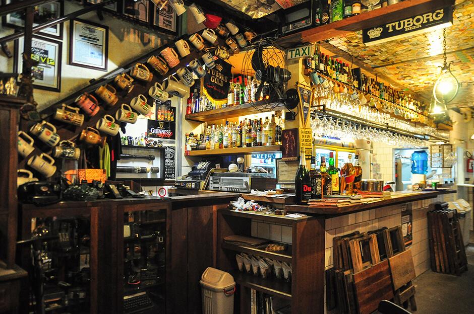 Bar Bezerra