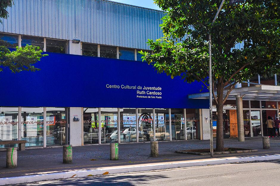 Centro Cultural Ruth Cardoso